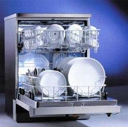 Установка встроенной посудомоечной машины. Киселевские сантехники.