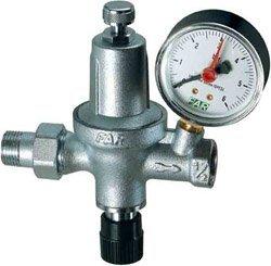 Установка редуктора давления воды в Киселевске, подключение регулятора давления воды в г.Киселевск