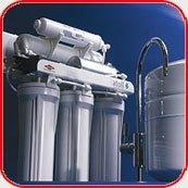 Установка фильтра очистки воды в Киселевске, подключение фильтра для воды в г.Киселевск