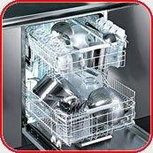 Установка посудомоечной машины в Киселевске, подключение встроенной посудомоечной машины в г.Киселевск